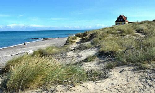 Familiebestemming Denemarken. Tips van TUI