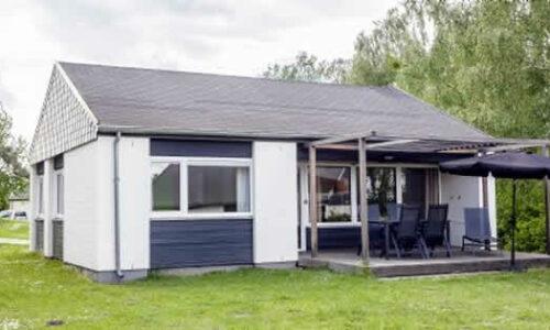 Luxe bungalows Landal Sonnenberg Moezel