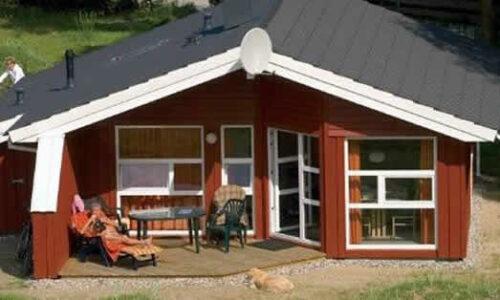 Landal Travemünde bungalows