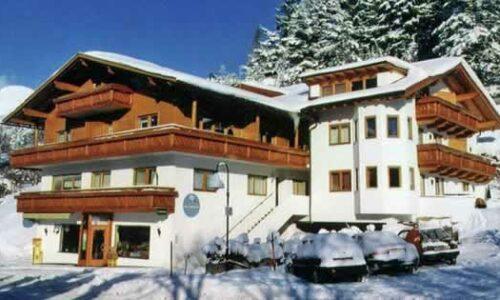 Appartement in Seefeld voor 4 personen
