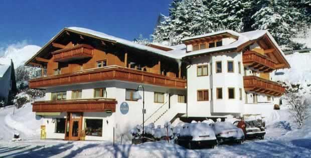 Wintersport Appartement bij Seefeld voor 4 personen