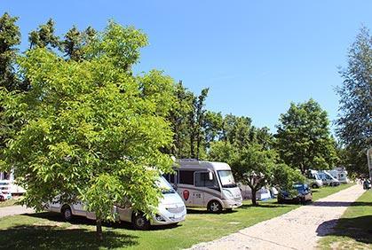 Camping Sokol Praha Praag