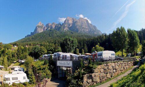 Aanbiedingen camping Camping Seiser Alm in Fiè allo Sciliar - Voels am Schlern