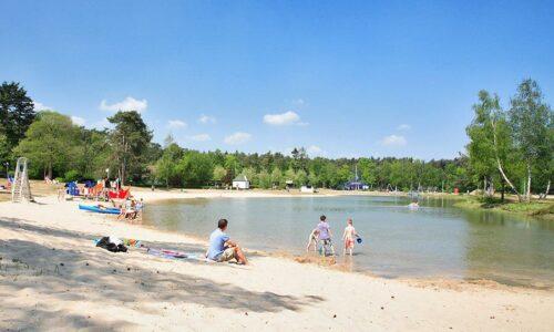 Aanbiedingen camping Camping DroomPark De Zanding in Otterlo