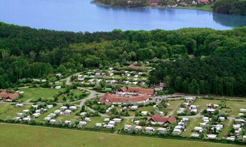 Aanbiedingen camping EuroCamp Spreewaldtor in Groß Leuthen