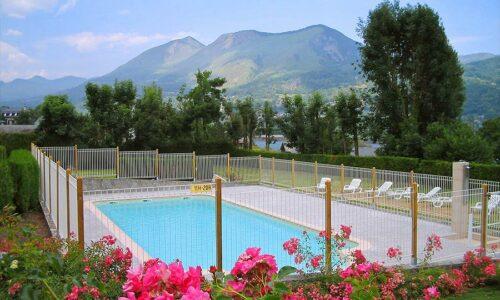 Aanbiedingen camping Camping Du Lac in Arcizans-Avant