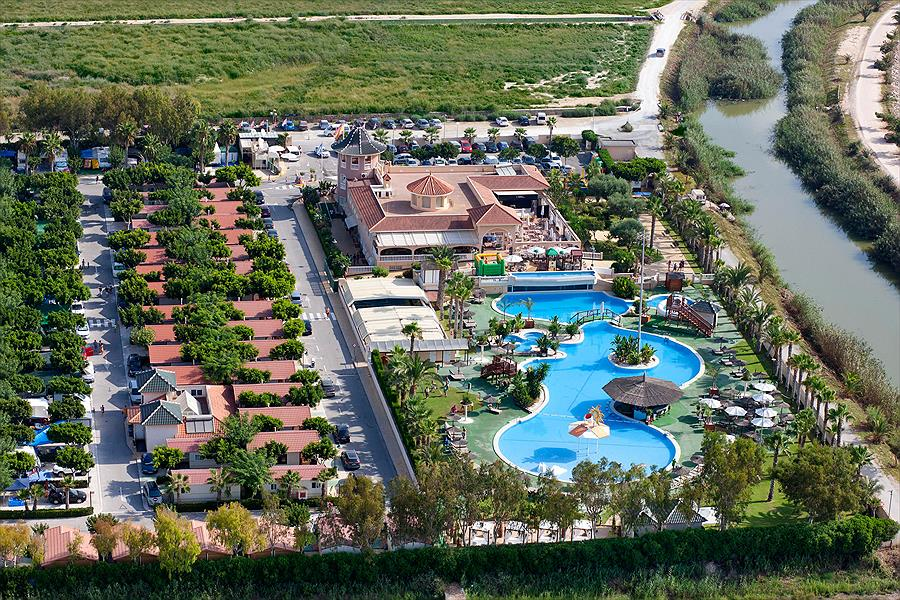 Marjal Guardamar Camping & Resort Alicante