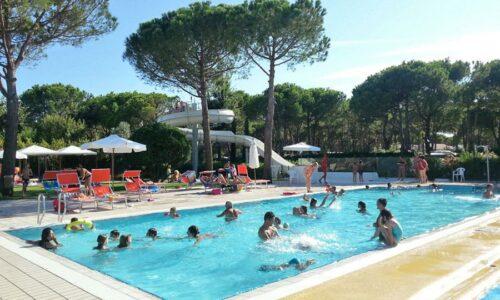 Aanbiedingen camping Camping Italy in Cavallino-Treporti