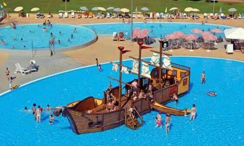 Aanbiedingen Luxe Campings in Kroatië