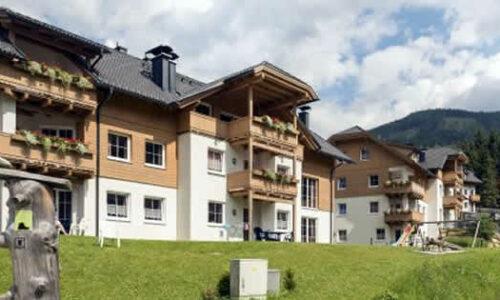Landal Bad Kleinkirchheim, Karinthië Oostenrijk