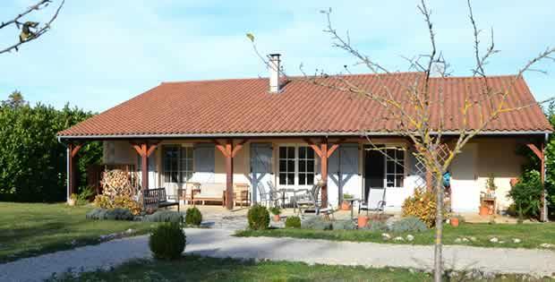France Comfort Domaine de Lanzac