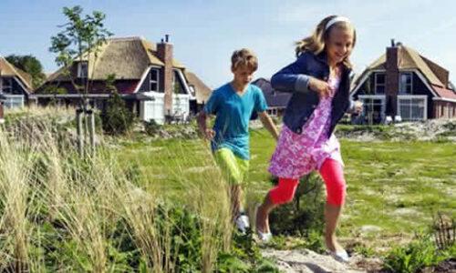 Aanbiedingen Landal Sluftervallei Texel