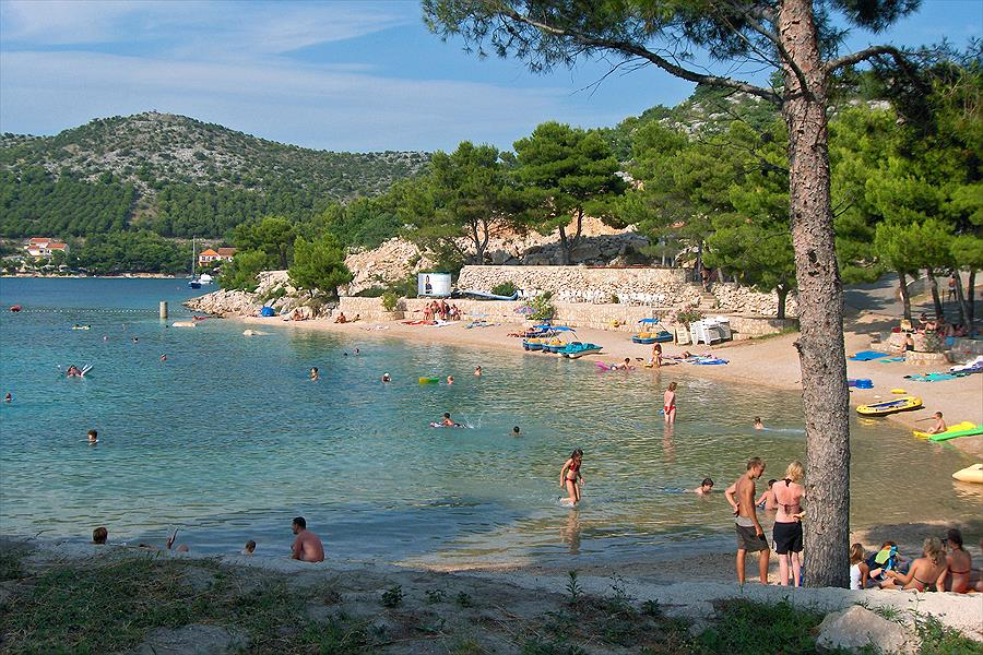 Camping Oaza Mira Zadar
