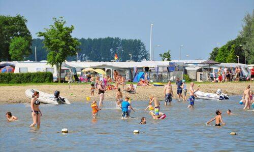 Aanbiedingen camping Camping Resort Zuiderzee in Biddinghuizen