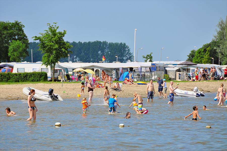 Camping Resort Zuiderzee Biddinghuizen