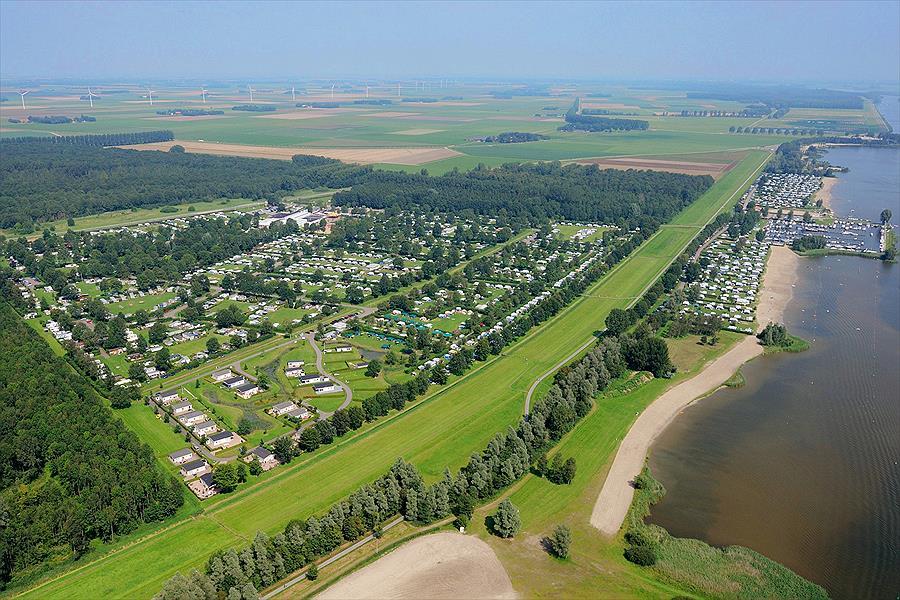 Camping Resort Zuiderzee Flevoland