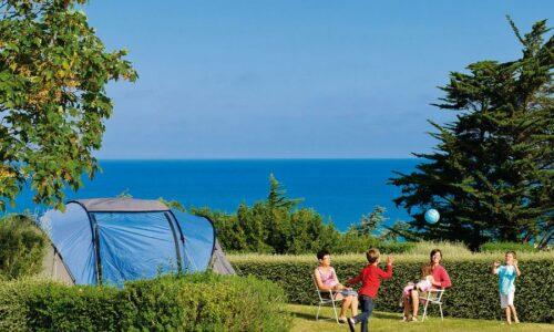Aanbiedingen camping Campéole Les Monts Colleux in Pléneuf-Val-André