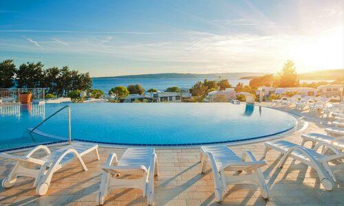 Aanbiedingen camping Krk Premium Camping Resort in Krk