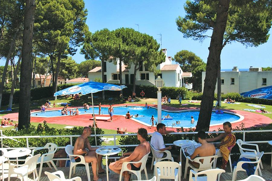 Camping Interpals Begur
