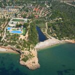 Camping Ametlla, Tarragona