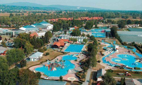 Aanbiedingen camping Camping Terme Catež in Čatež ob Savi