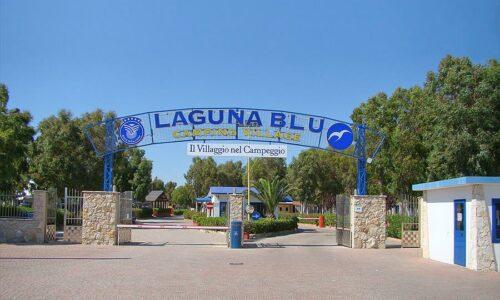 Aanbiedingen camping Camping Village Laguna Blu (Calik) in Alghero