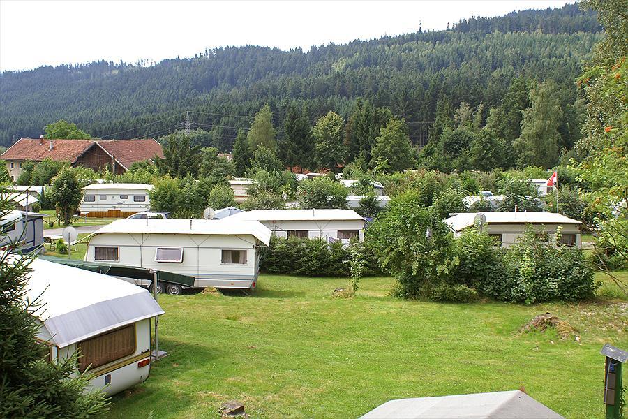 Knaus Campingpark Viechtach Beieren