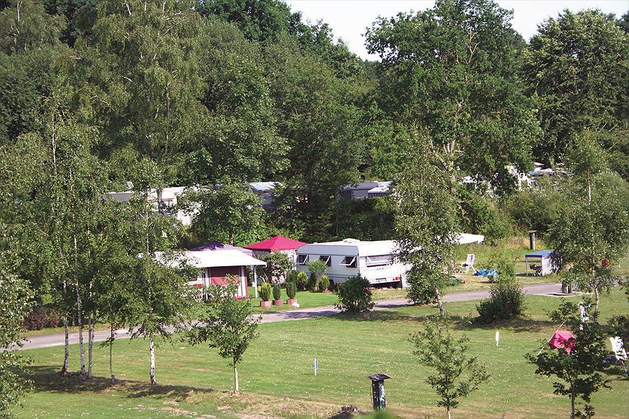 Knaus Campingpark Wingst Nedersaksen