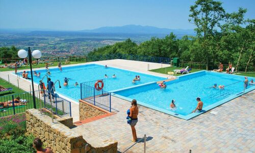 Aanbiedingen camping Camping Barco Reale in San Baronto