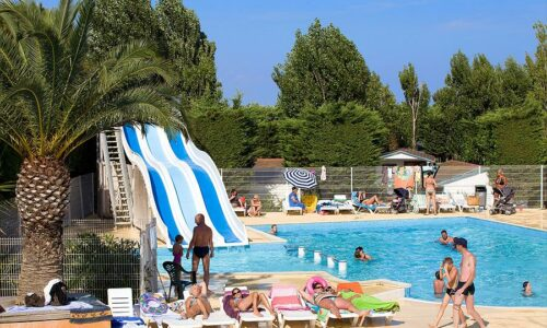 Aanbiedingen camping Village Center L'Europe in Vic-la-Gardiole