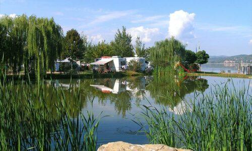 Aanbiedingen camping Camping Villaggio Italgest in Sant'Arcangelo