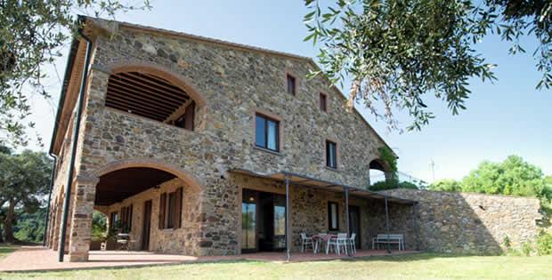 Nieuwe Belvilla Vakantiehuizen Italië