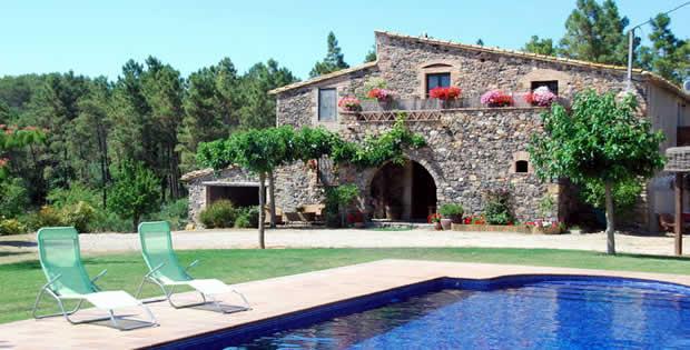 Nieuwe Belvilla vakantiehuizen Spanje