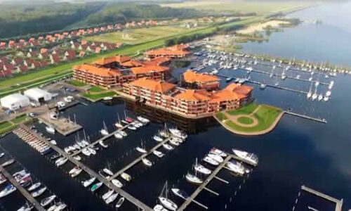 Tips, korting en aanbiedingen Landal Waterparc Veluwemeer