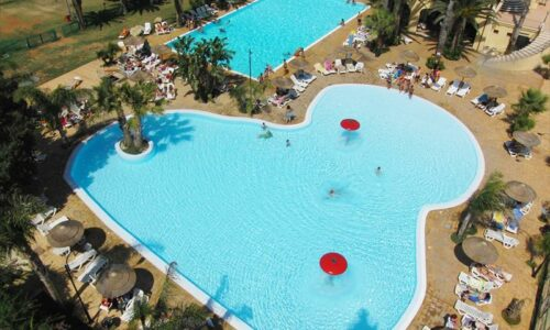 Aanbiedingen camping Sporting Club Village & Camping in Mazara del Vallo