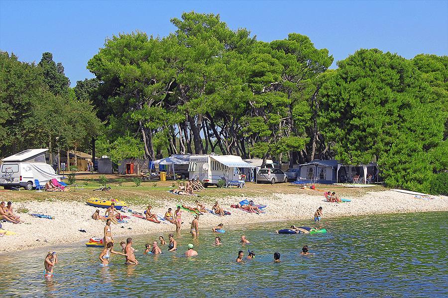 Camping Arena Stoja Pula