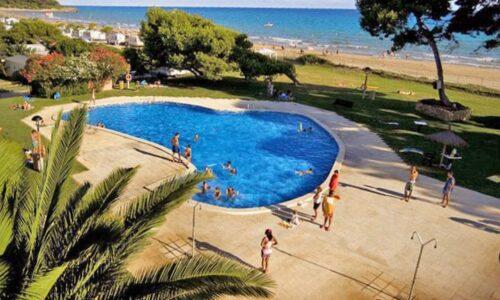Aanbiedingen camping Camping Las Palmeras in Tarragona