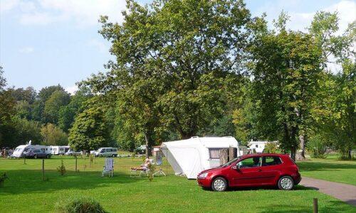 Aanbiedingen camping AZUR Cp. Ellwangen a.d. Jagst in Ellwangen