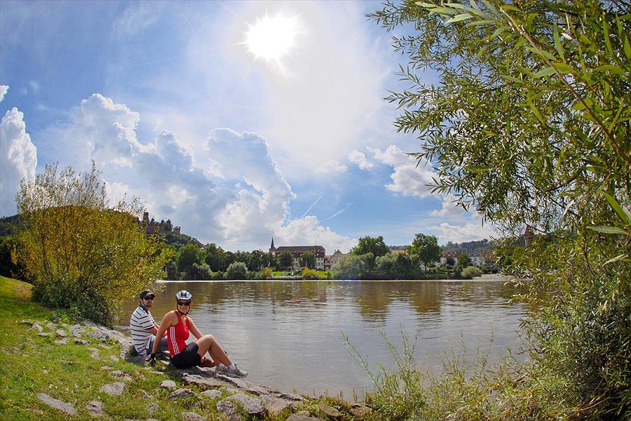 camping in Wertheim am Main