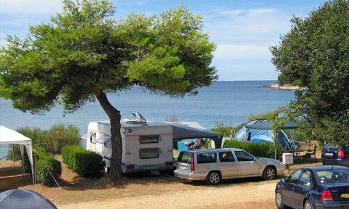 Aanbiedingen camping Camping Arena Indije in Banjole