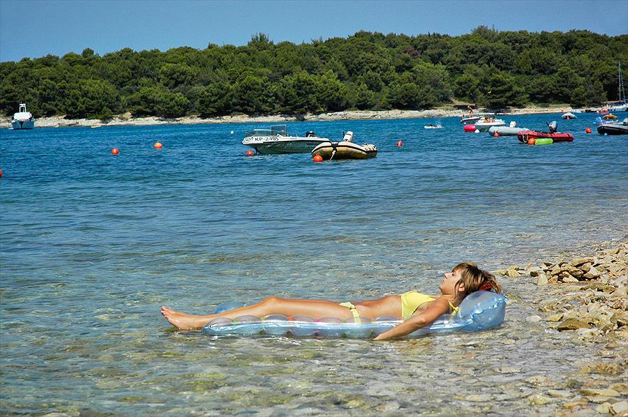Camping Arena Indije Istrië
