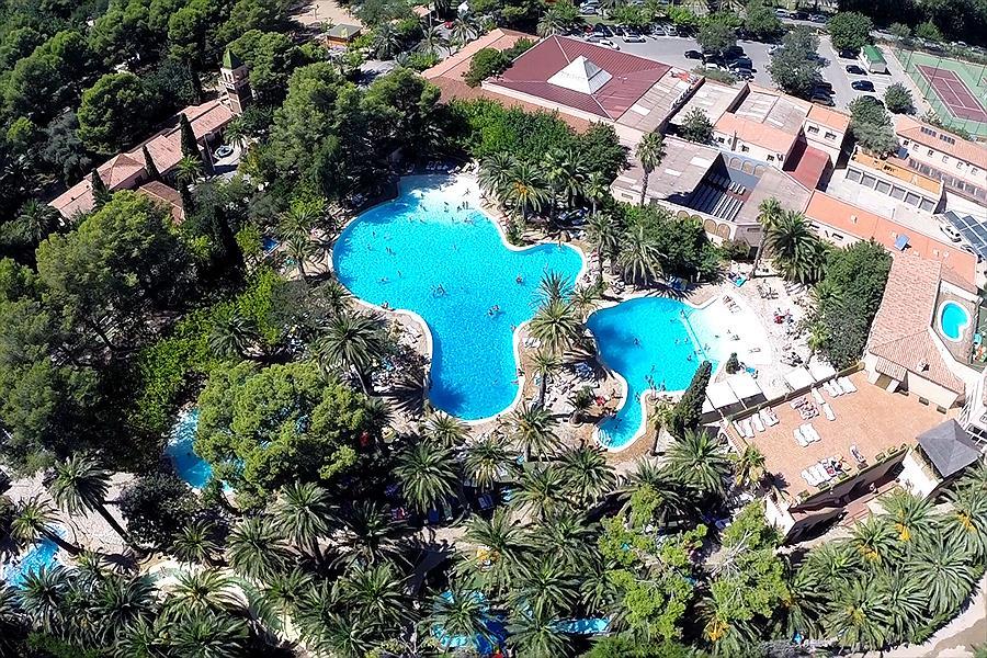 Camping La Torre del Sol Tarragona