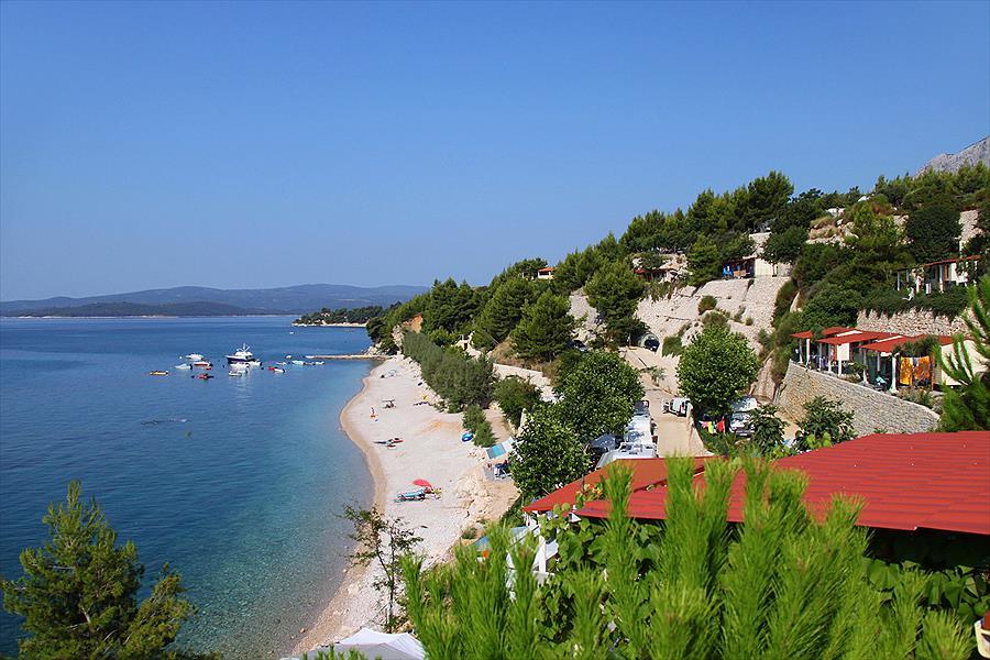 Nevio Camping Dubrovnik-Neretva
