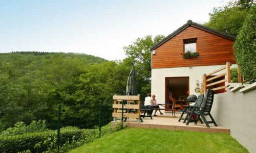 Belvilla Ardennen