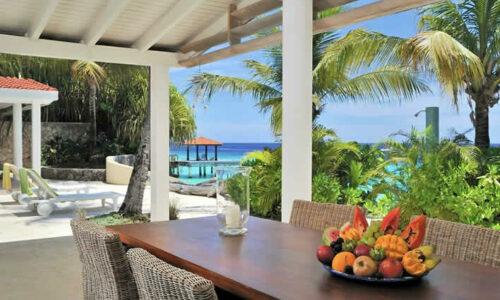 Vakantiehuis op Curaçao