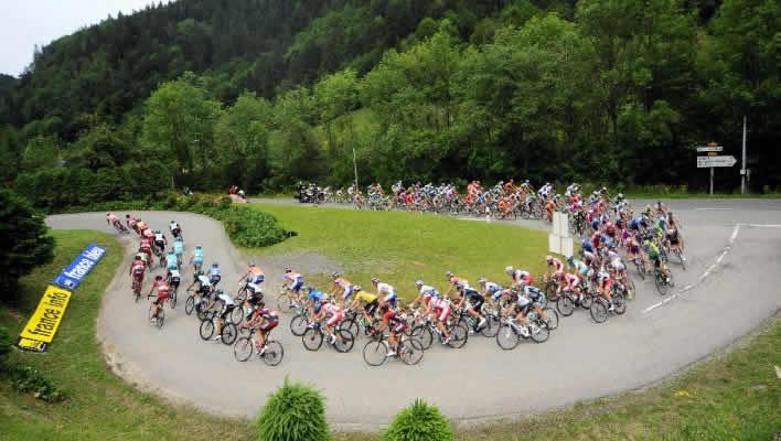 Fietsen en Mountainbiken in Savoie Mont-Blanc, Frankrijk