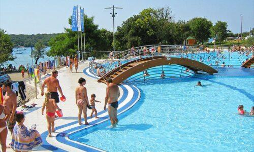 Aanbiedingen camping Camping Veštar in Rovinj