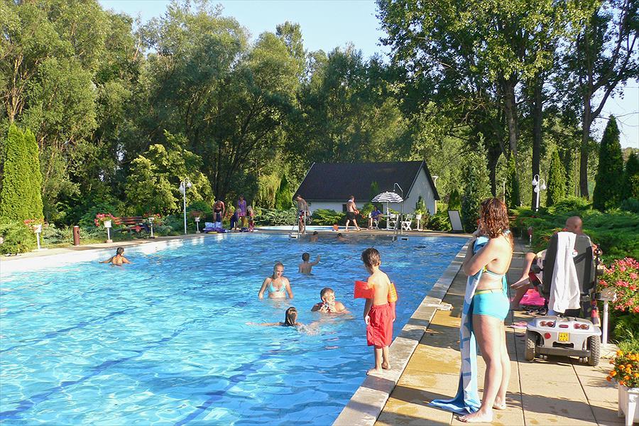 Balatontourist Camping & Bungalows Zala Keszthely