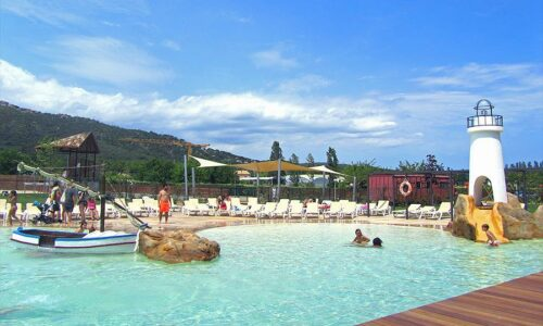 Aanbiedingen camping Valldaro Camping & Bungalows Resort in Platja d'Aro