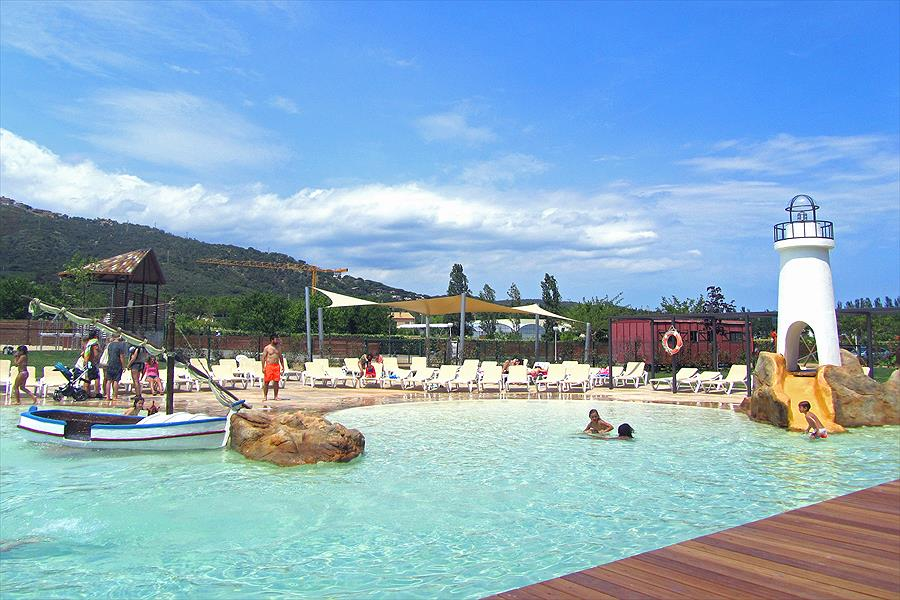 Valldaro Camping & Bungalows Resort Platja d'Aro